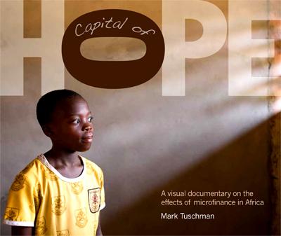 Capital of Hope