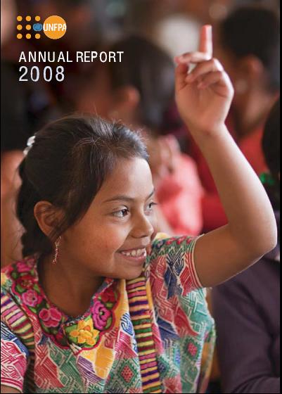 UNFPA Annual Report
